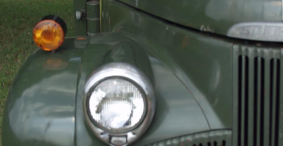 1945 Studebaker Ariel Truck