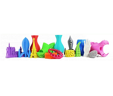 STEM到校課程 _ 3D Printing