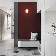 室內設計, 室內裝修 - small02