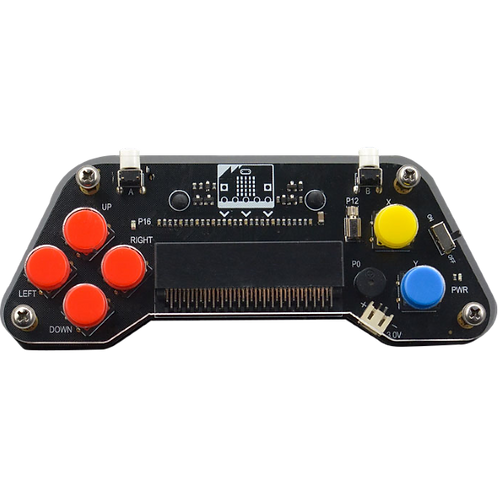 DFRobot micro:Gamepad, Controller for micro:bit (micro:bit not included)