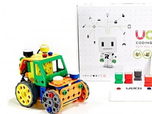UARO STEP 1 幼兒STEM學習機械人入門套裝