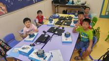 STEM到校課程 - mBot