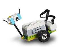 STEM教育 _ Lego WeDo 2.0