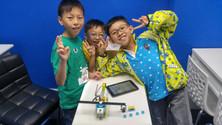 STEM課程 - Lego Wedo