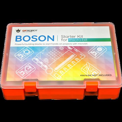 DFRobot Boson Starter Kit for micro:bit