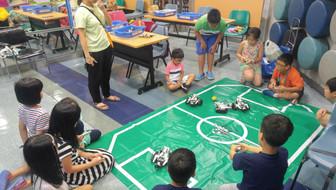 STEM課程 - Lego EV3