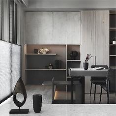 室內設計, 室內裝修 - small01