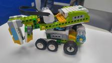 STEM課程 - Lego Wedo2.0