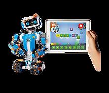 STEM課程 _ Lego Boost
