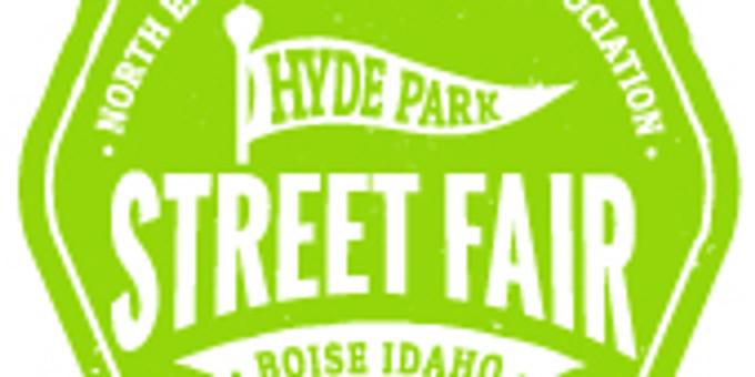 Hyde Park Street Fair 2021