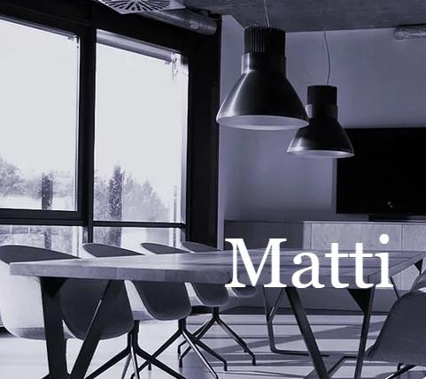 株式会社Matti ‐ Engineer SES Web制作 ‐