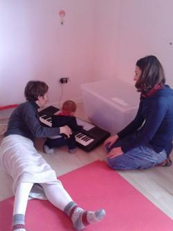 Musica genitori/figli