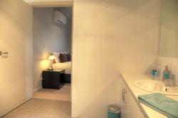 2 bedroom - bathroom-ensuite
