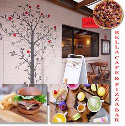 Bellas Cafe & Pizza Bar