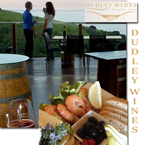 Dudley Winery