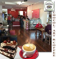 Chocol'Art & Coffee