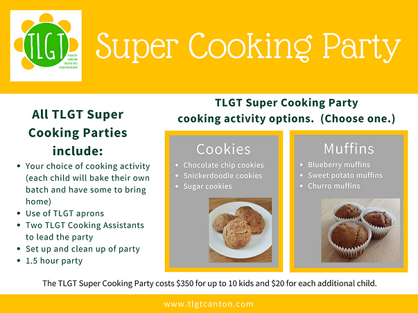 TLGT Super Cooking Party Choices.png