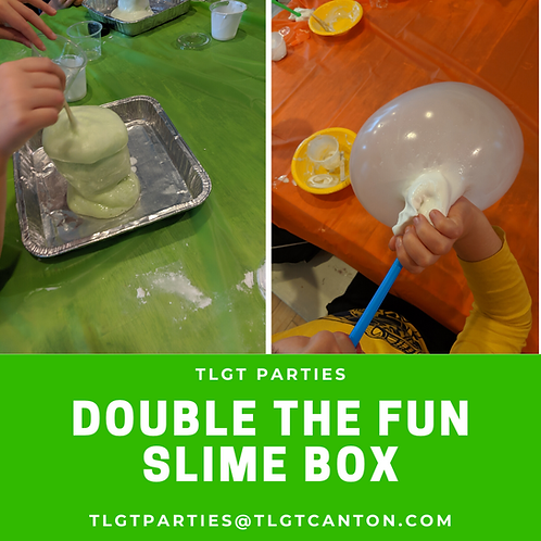 Double the Fun Slime Box