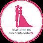 Featured-on-Hochzeitsportal_Logo