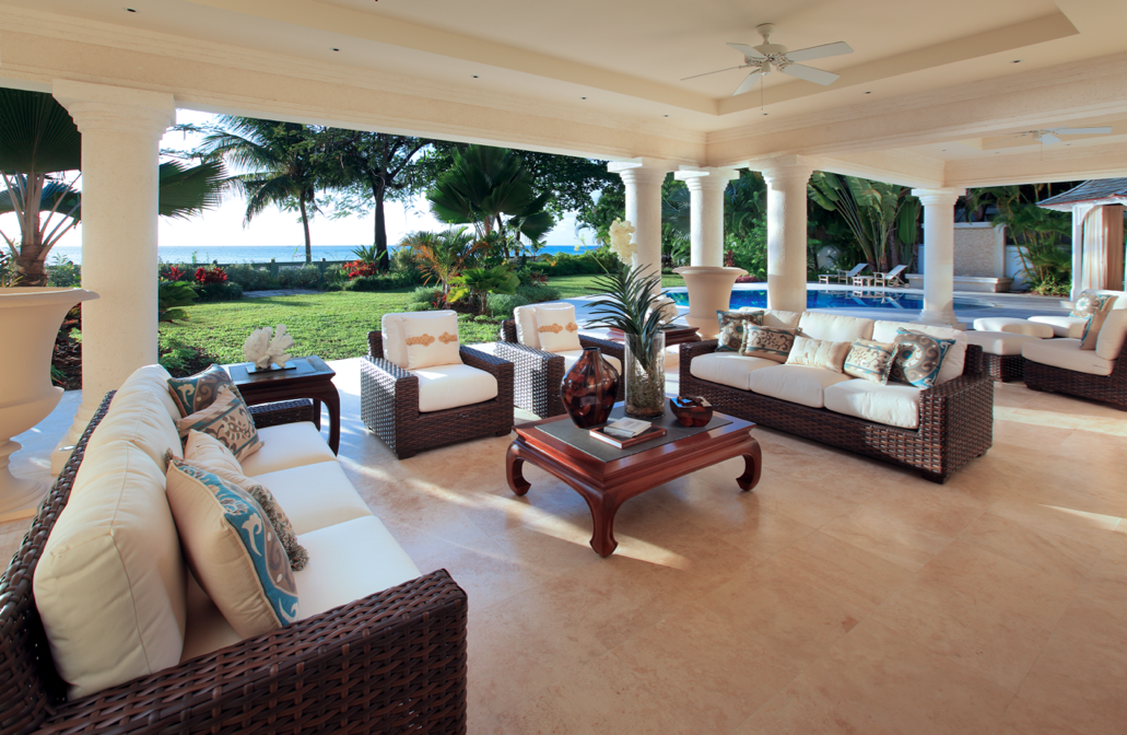 Luxury Villa Barbados