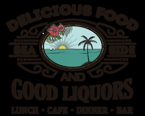 海の見えるレストラン 海岸食堂カプリース