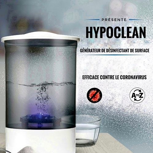 HYPOCLEAN