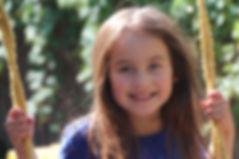Pure joy at Gan Gurim Jewish day care