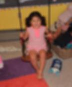 swing, Gan Gurim, Hebrew pre school in Rockville MD