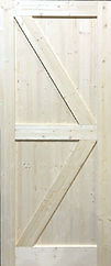 Barn Door K-Type
