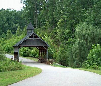 Lake Adger, North Carolina