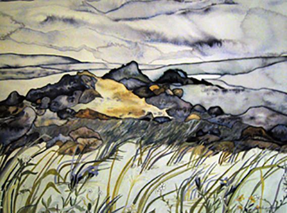 Bunachton Moor