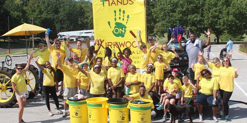 Hands On Kirkwood
