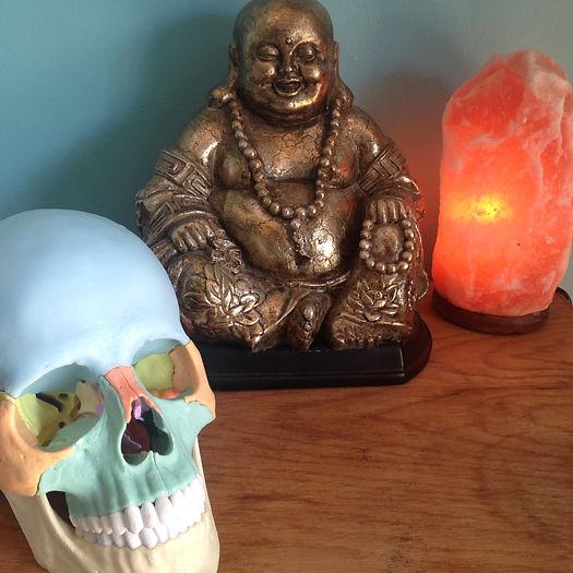 Blue Buddha Bodywork