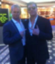 Simon Cowell & Darren