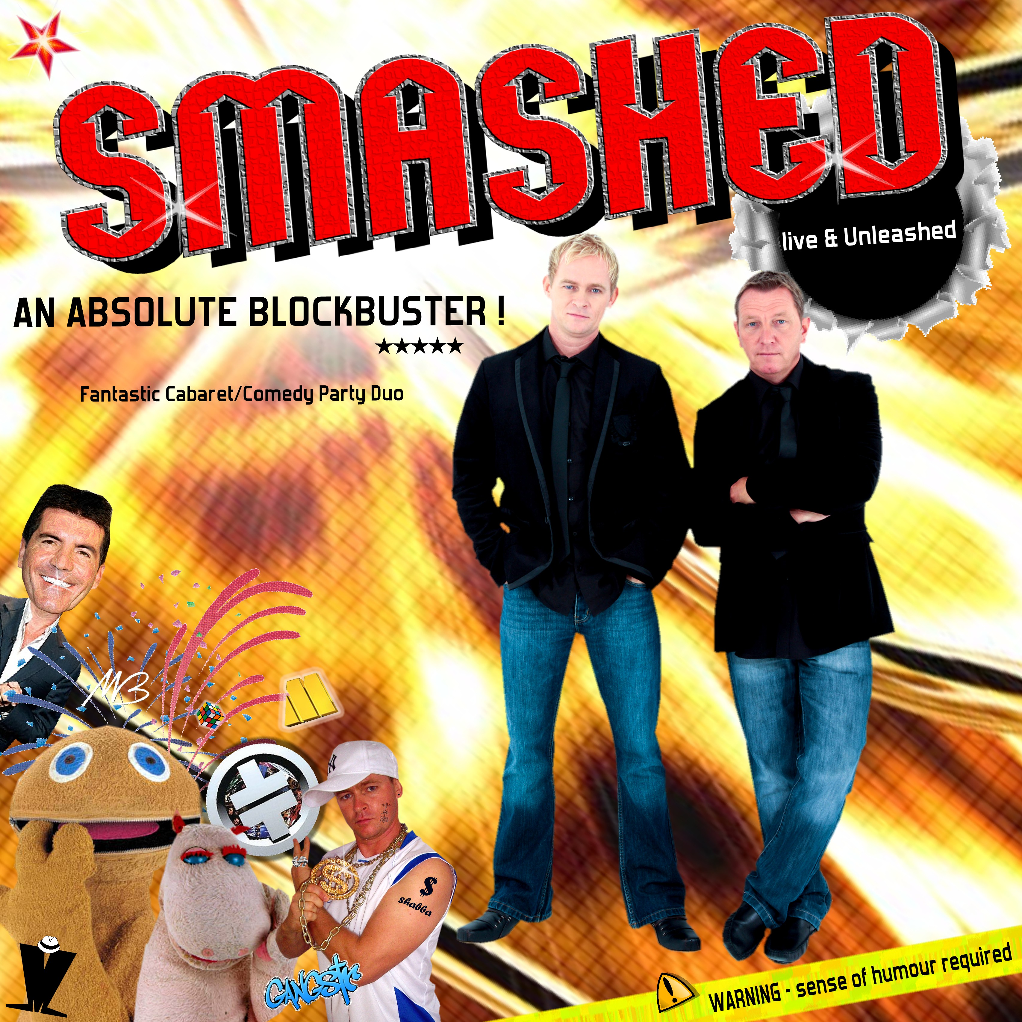2011 Poster