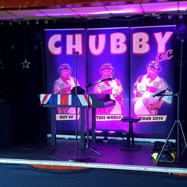 CHUBBY GC
