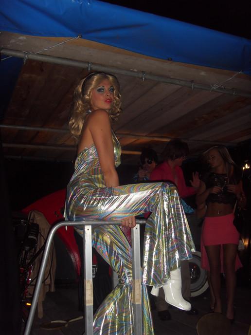tricity dancer