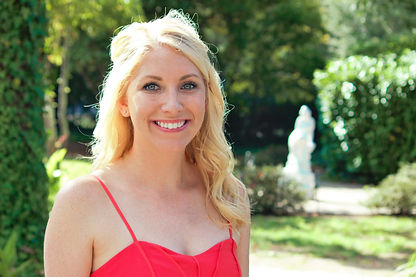 wedding planner Brittany Miller Maas