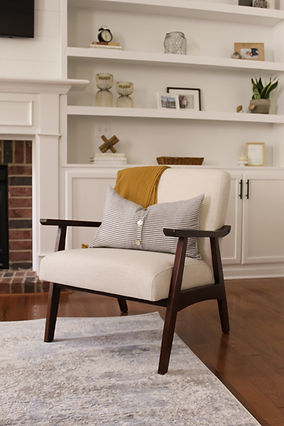 Living Room Accent Chair