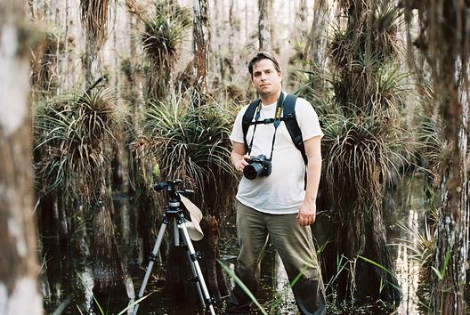 Dennis Quinn Connecticut Wildlife Photographer
