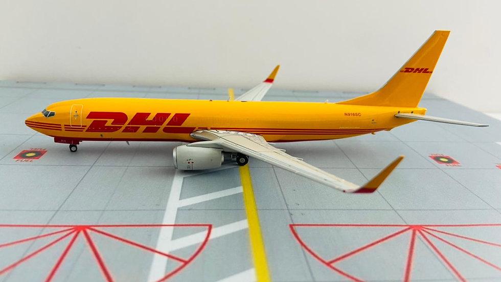 JC WINGS Boeing 737-800 DHL