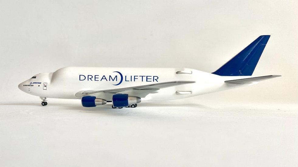 Herpa 400 Boeing 747 Dreamlifter