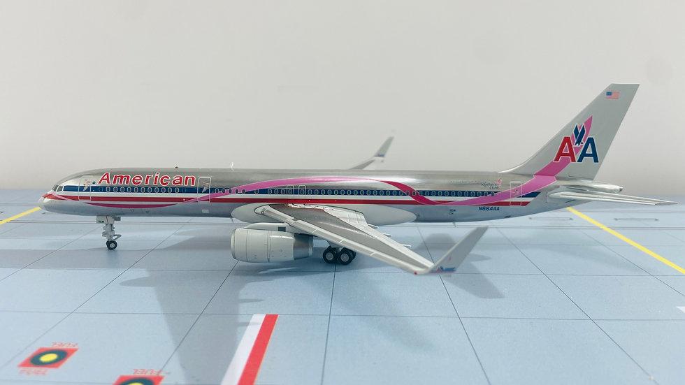 JC WINGS 200 B-757-200 American Airlines