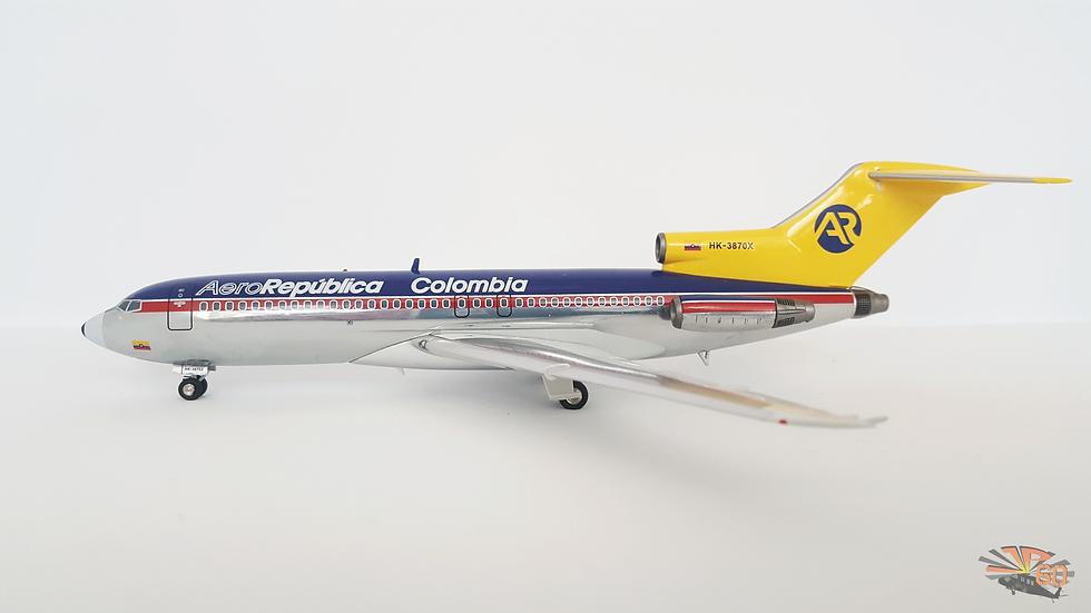 JP60 Boeing 727-100 AeroRepublica
