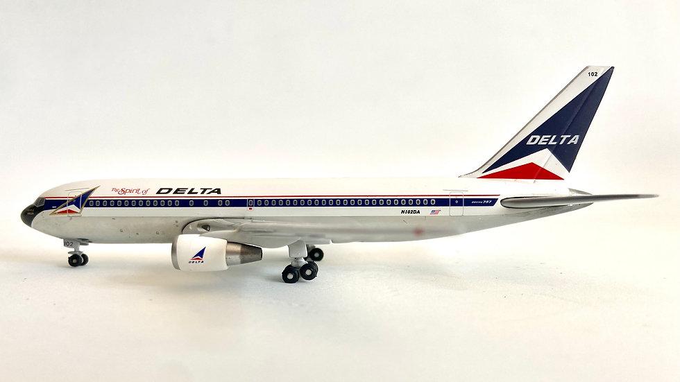 Gemini Jets Boeing 767-200 Delta