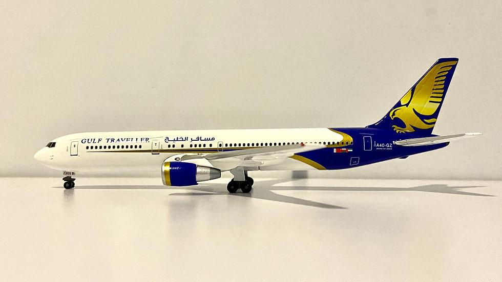 Phoenix Boeing 767-300 Gulf Traveller