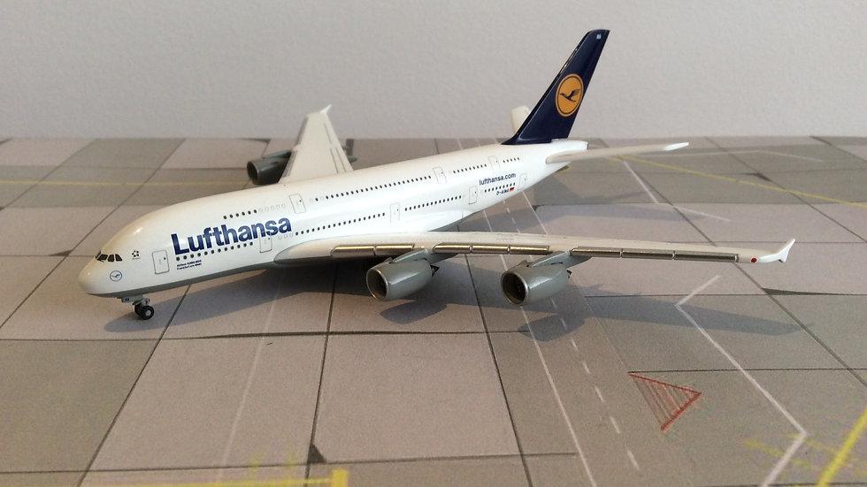 Airbus A-380-800 Lufthansa