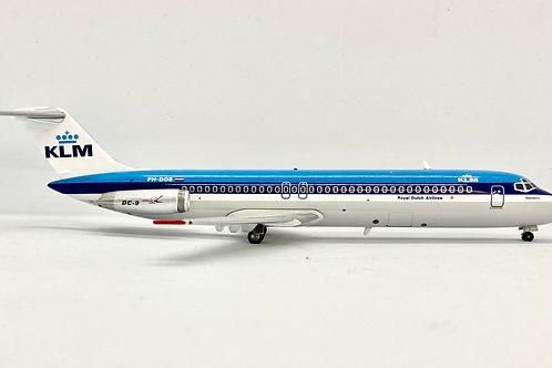 INFLIGHT200 DC-9-30 KLM