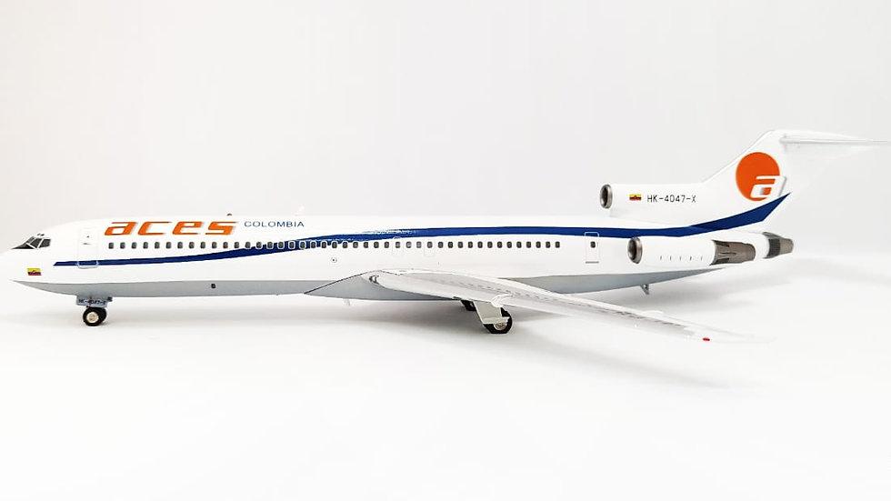 JP60 Boeing 727-200 Aces