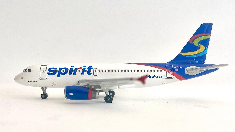 Gemini Jets Airbus A-319 Spirit